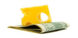 Cheesy Million